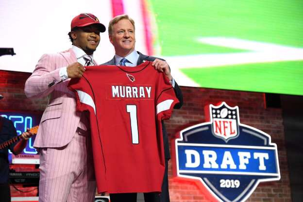 Review+of+the+2019+NFL+Draft