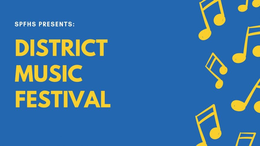 District Music Festival brings music community together