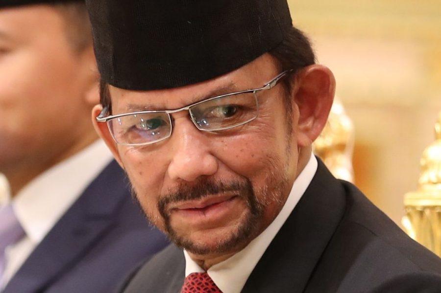 Brunei stoning article update