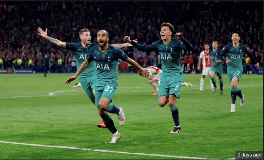 Preview+of+the+Champions+League+Final
