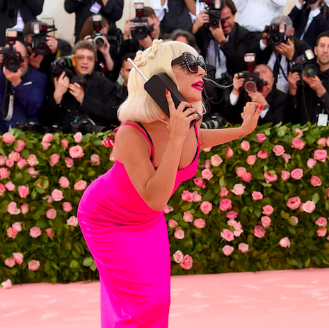 Celebrities dress to impress at the 47th annual Met Gala