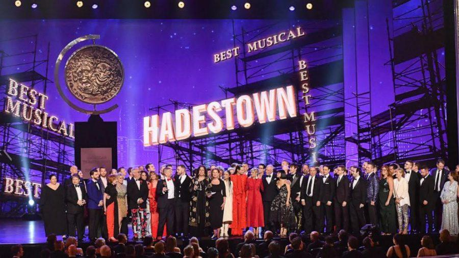 The big winners at the 73rd annual Tony Awards