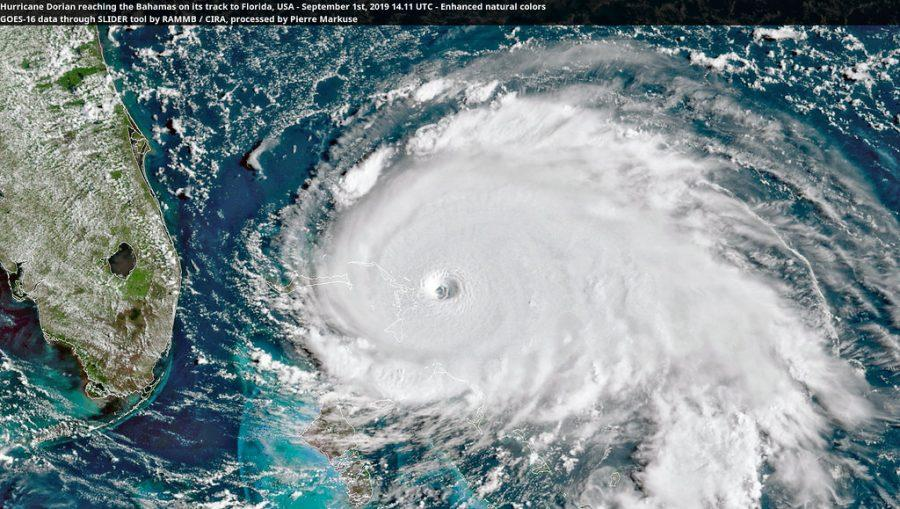 Image+via+Flickr%0AHurricane+Dorian+is+causing+lasting+damage+for+people+in+the+Bahamas+and+eastern+coastline.+The+storm+has+already+caused+upwards+of+%247+billion+in+damage.