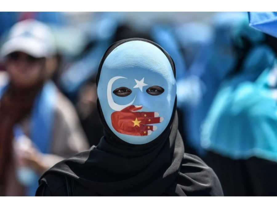 The silent crisis in China: Muslim concentration camps