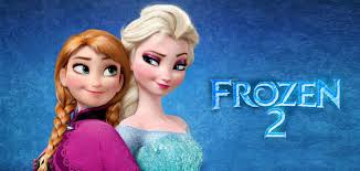 Frozen 2 storms into theatres