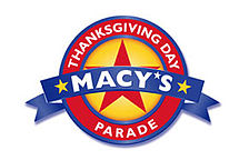 Macy's Thanksgiving Day Parade Blows down the streets of NYC