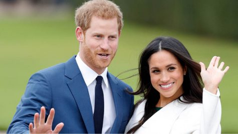 Megxit: Prince Harry and Meghan Markle step down as senior royals