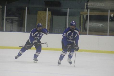 Ice Hockey Season Wrap-up
