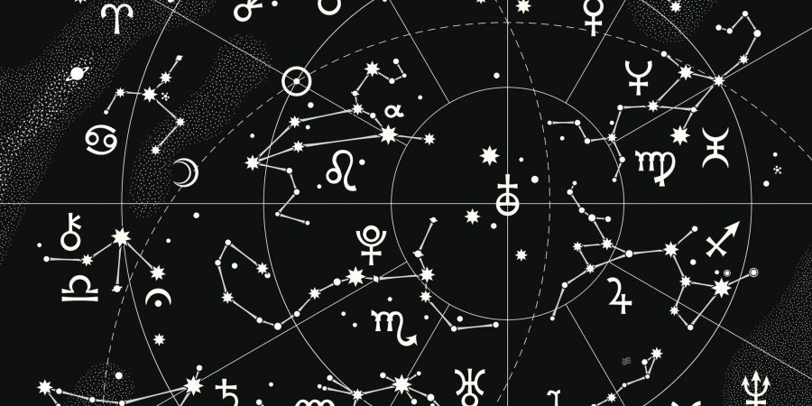 The Astrology Club at SPF predicts the future, or does it?