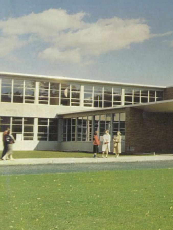 An oral history of SPFHS: the transformation of our school