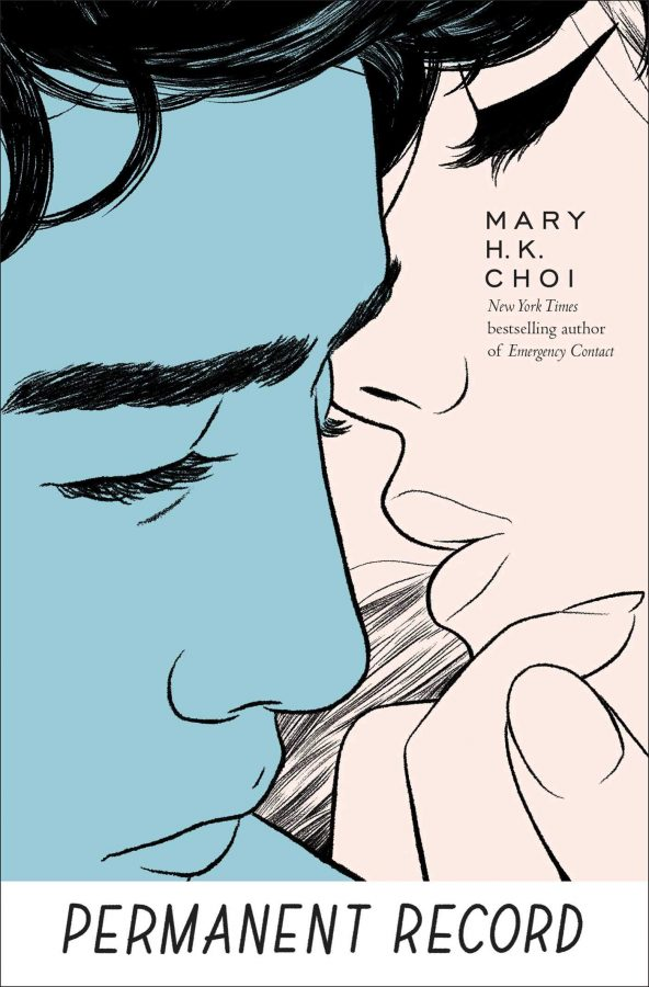 """Permanent Record"" by Mary H. K. Choi is a must-read"
