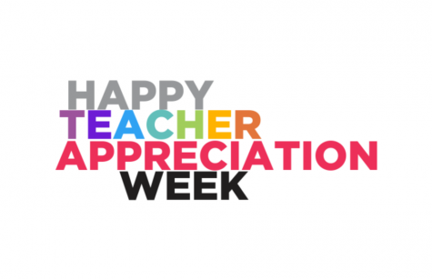 Teacher appreciation week rises to the challenge
