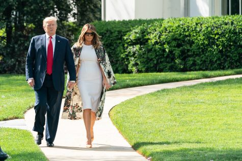 President Trump and Melania Trump test positive for COVID-19. What's next for America?