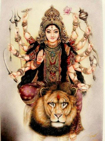 Navratri: It's the power to women for me