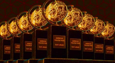 Virtual Tony Awards shed some light on Broadway