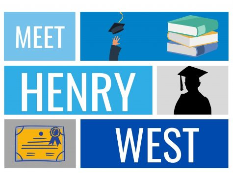 Introducing Henry West