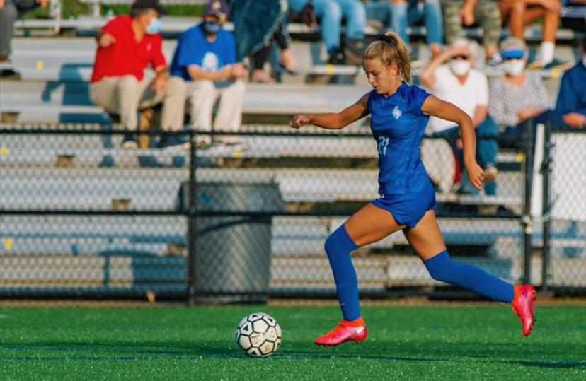 Lady Raiders star defender Leah Klurman commits to University of Tennessee