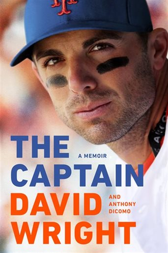"David Wright's ""The Captain"" takes us through the legacy of a New York icon"