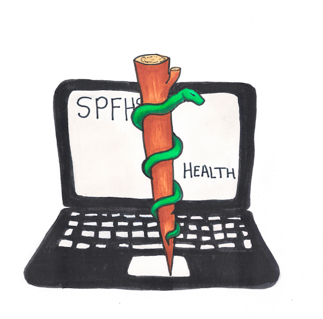 How+to+maintain+healthy+habits+while+school+is+online