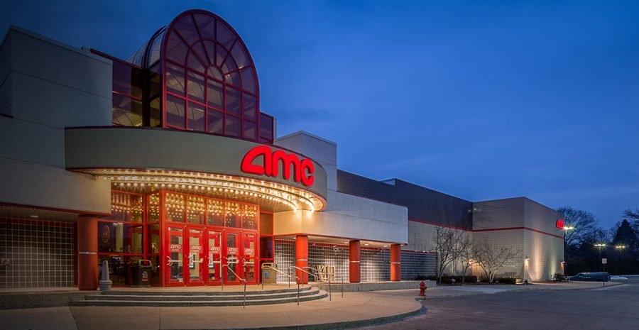 Like most movie theaters across the nation, AMC Mountainside has not been open for regular business since the start of the Pandemic. Photo courtesy of AMC/Creative Commons/via amctheaters.com