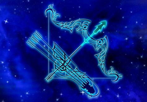Its December...which means its sagittarius season!