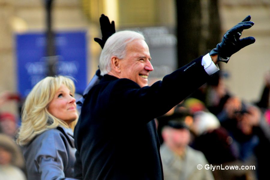 SPFHS+activists+share+their+thoughts+on+President+Biden%E2%80%99s+Inauguration