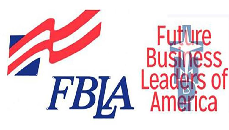 Huge success for SPF students at regional FBLA competition