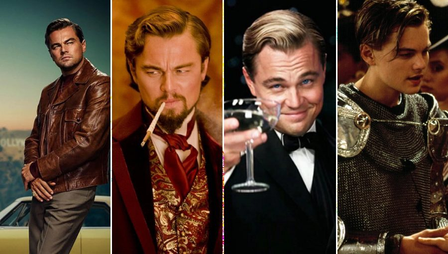 Leonardo DiCaprio's impact on the film industry