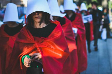"""""""The Handmaid's Tale"""" by Margaret Atwood is a chilling classic that continues to reign true today"""