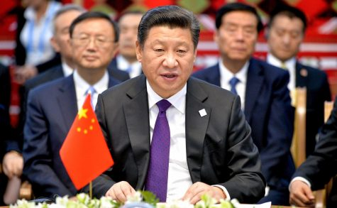 An economic superpower to a military one: China's rising geopolitical dominance