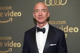 27 years in the making: Jeff Bezos has stepped down as the Amazon CEO