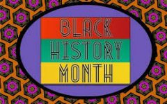 Navigation to Story: SPFHS First Annual Black History Month Assembly