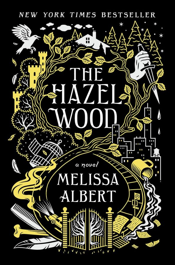 """The Hazel Wood"" by Melissa Albert is an atmospheric young adult fantasy novel with a few loose ends"