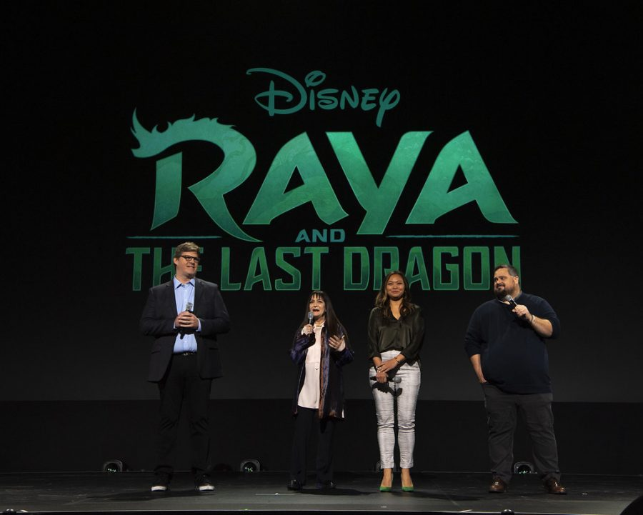 Raya and the Last Dragon: a stellar new Disney film to represent strong, female Asians