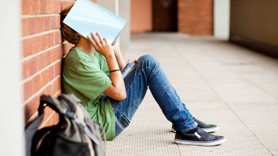 Is School Assigned Reading Ruining Student's Love for Literature?