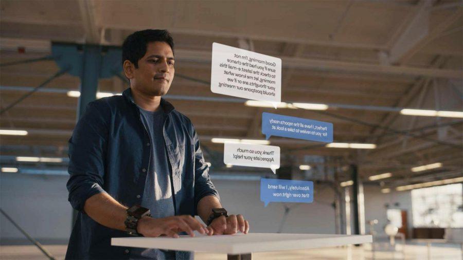 "Facebook reveal prototype ""mind-reading"" device"