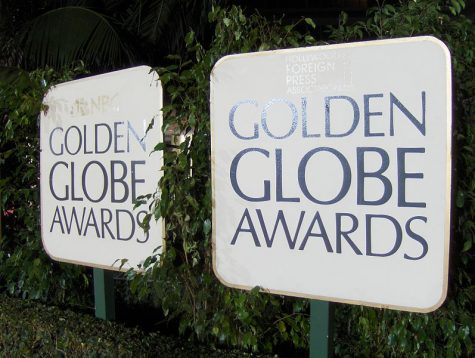 The 2023 Golden Globes are dropped by NBC