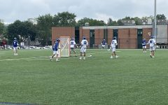 Navigation to Story: Boys Lacrosse: Raiders Advance to State Semifinals Beating Princeton 17-10