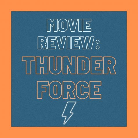 """""""Thunder Force"""" fails to live up to expectations"""