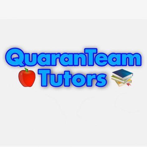 Checking in with QuaranTeam Tutors