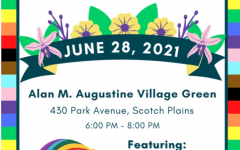 Navigation to Story: SPF's first Pride Month event to take place June 28