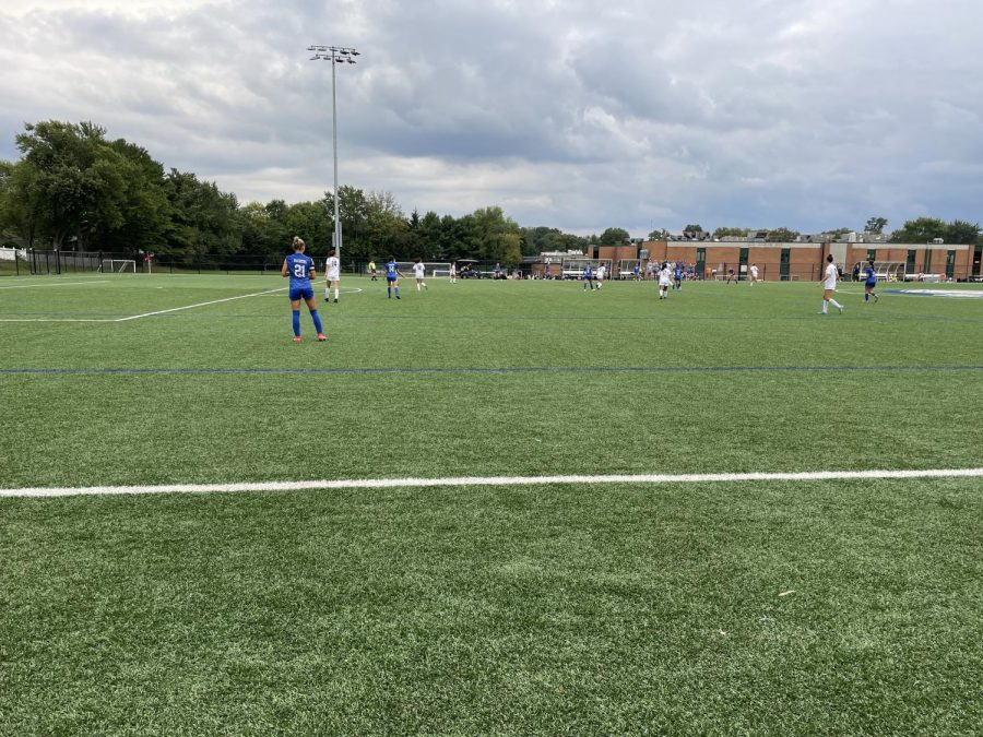 Girls Soccer: Raiders Dominate Oak Knoll 4-0 In Revenge Game