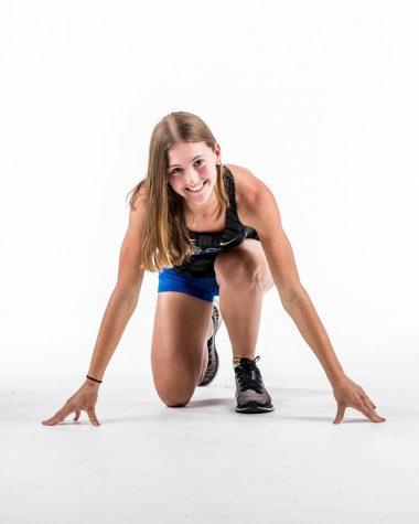 Track Star Julia Jackson Announces Commitment to Duke University