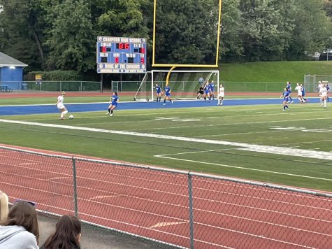 Scotch Plains tied Cranford 0-0 as their struggles on the road continue.