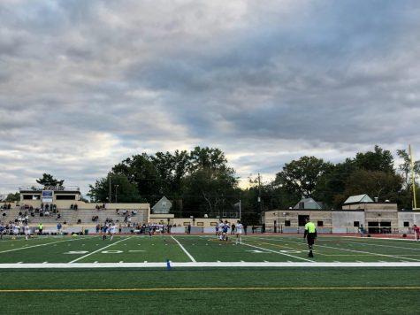 Girls Soccer: Raiders Go to Westfield for a Scoreless Tie