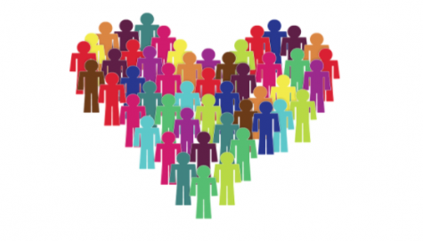 Inclusion inhabits Scotch Plains-Fanwood High School